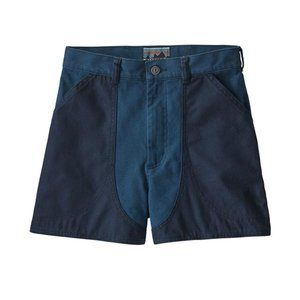 Patagonia Road to Regenerative Stand Up Shorts